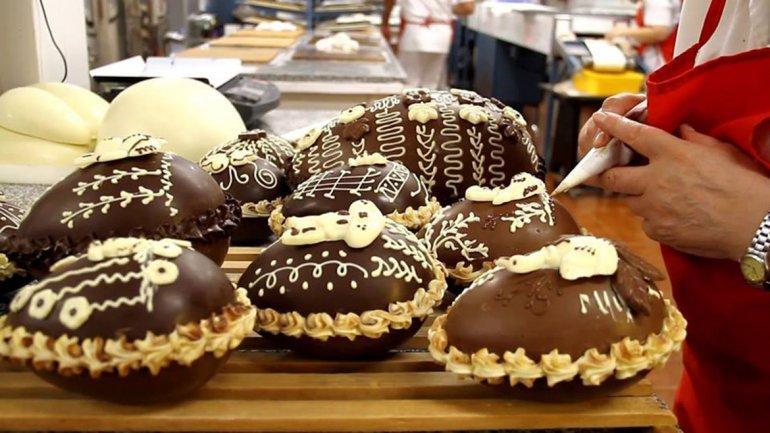 Pascua de Chocolate San Martín de los Andes