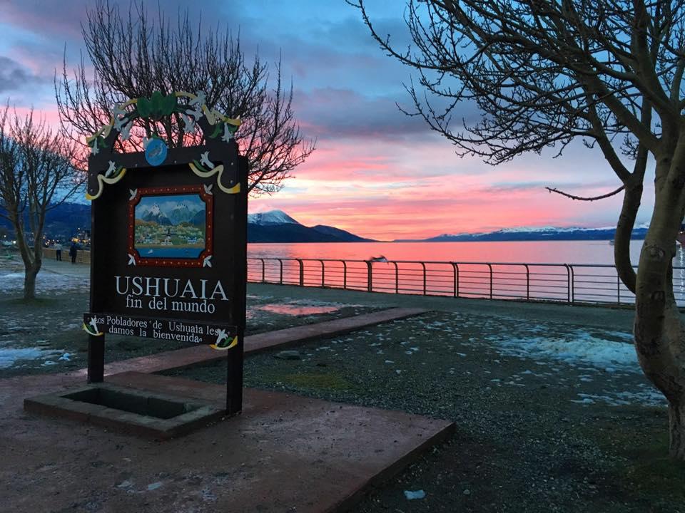 Ushuaia La noche más larga 2019