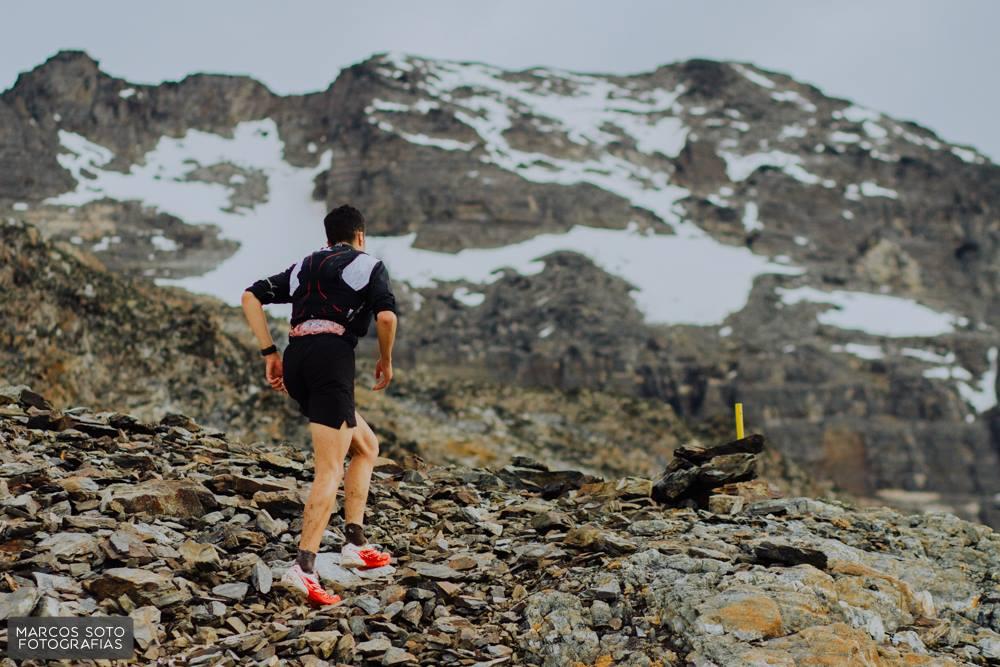 Ultra Maratón Glaciar Martial es Ushuaia