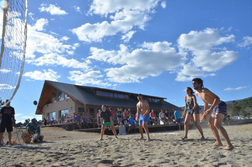 Fiesta Provincial del Lago y las Araucarias