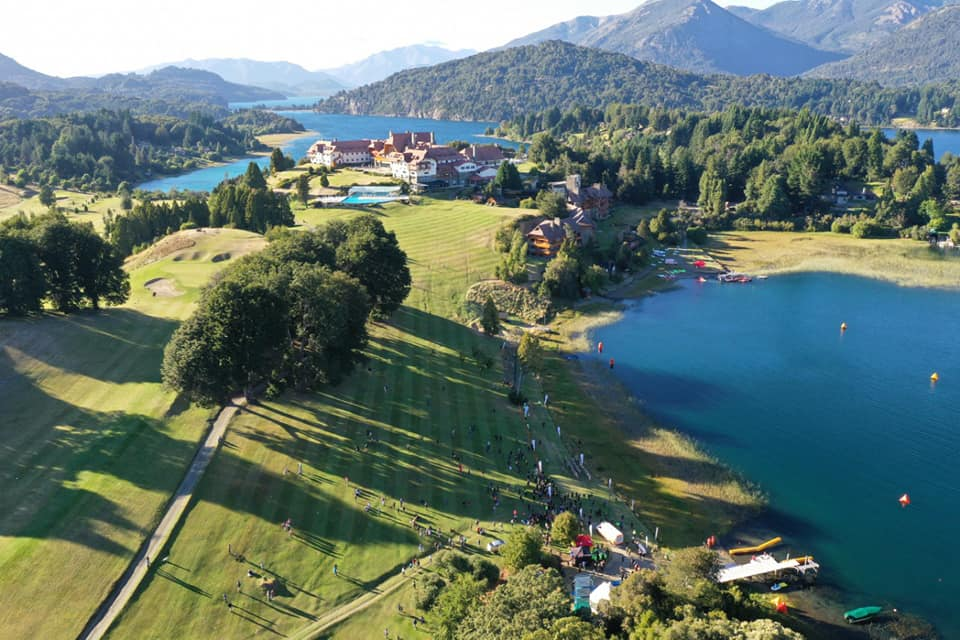 Ironman 70.3 Bariloche