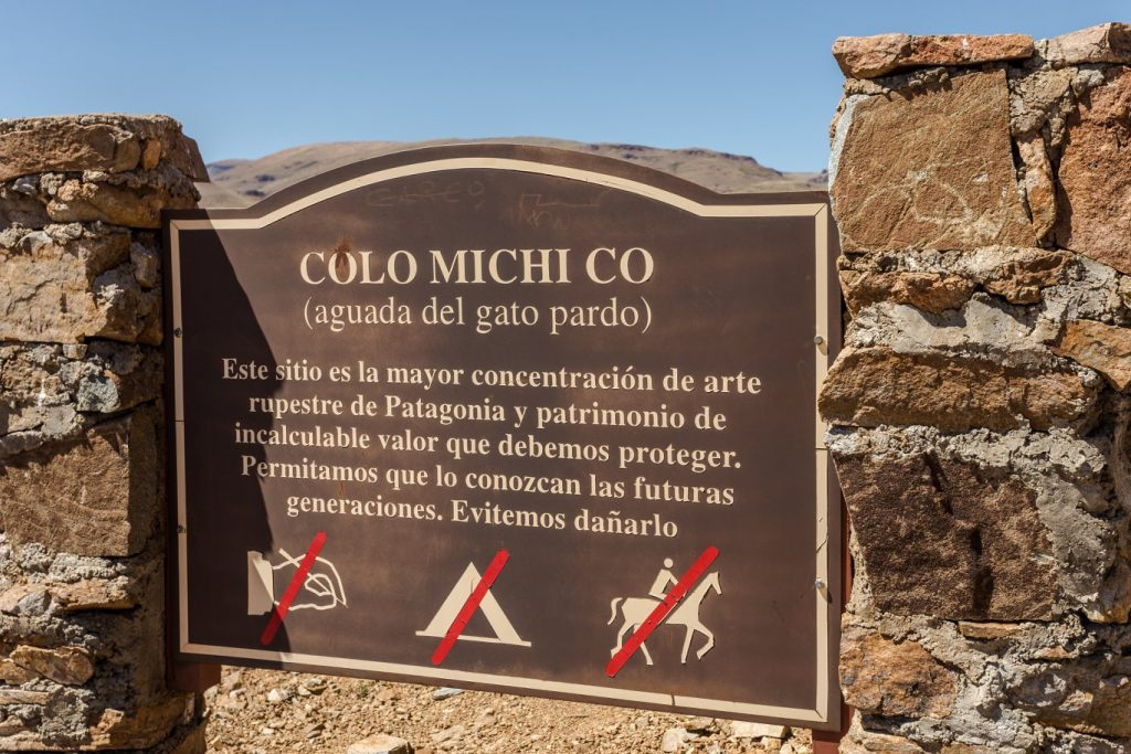 Parque Arqueológico Colomichicó